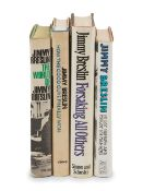 [BRESLIN, Jimmy (1928-2017)]. A group of 4 FIRST EDITIONS by Breslin, comprising: