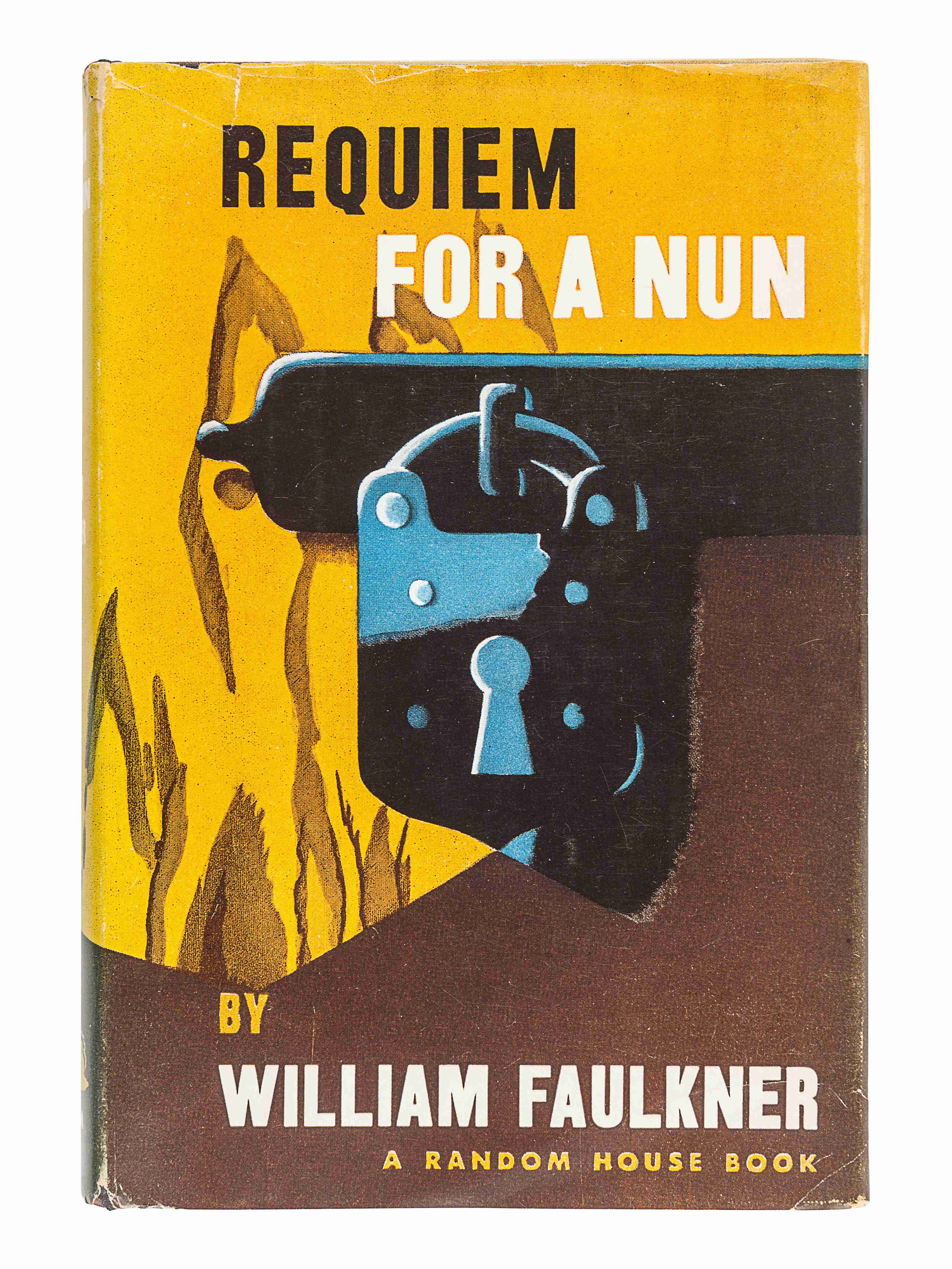 FAULKNER, William (1897-1962). A group of FIRST EDITIONS, comprising: - Image 2 of 4