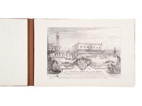 [ALLEN PRESS]. BYRON, George Gordon Noel, Lord (1788-1824). Beppo, a Venetian story. Kentfield, CA: