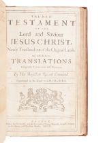 [BIBLE, in English].