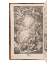 [BIBLE, in English]. The Holy Bible, containing the Old Testament and the New. Oxford: John Baskett,