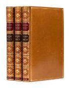 "DICKENS, Charles (1812-1870).  Oliver Twist; or, the Parish Boy's Progress. By ""Boz"". London: Rich"