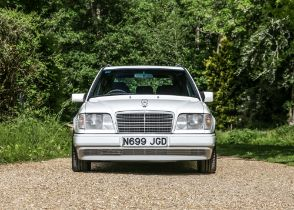 1995 Mercedes-Benz E300 D *WITHDRAWN*