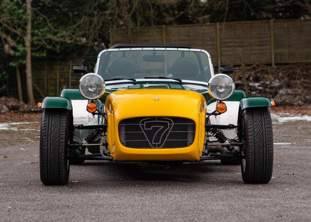 2006 Caterham SV Roadsport