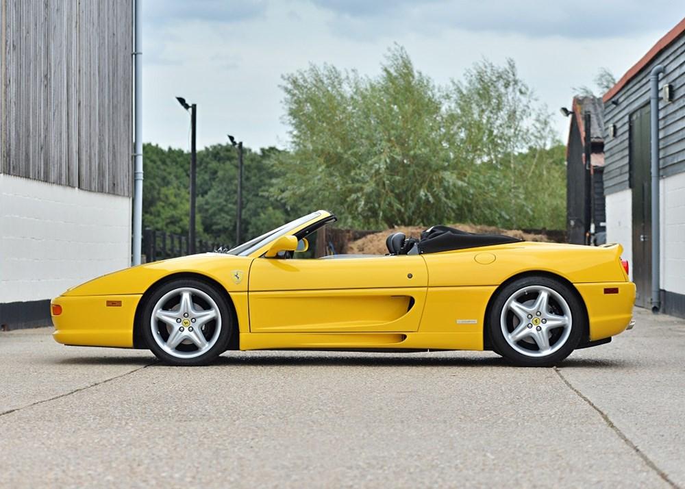 1996 Ferrari F355 Spider - Image 2 of 9