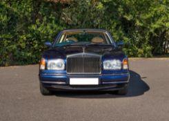 1997 Rolls-Royce Seraph