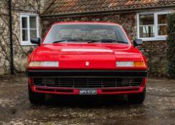 1976 Ferrari 365 GT4 2+2