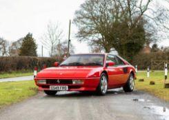 1988 Ferrari Mondial QV GTB (3.2 Litre)