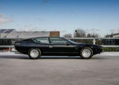 1976 Lamborghini Espada Series III