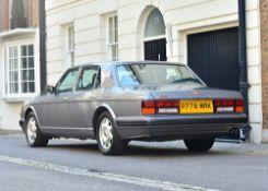 1997 Bentley Turbo R Long Wheelbase