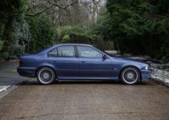 2001 BMW Alpina B10 3.3