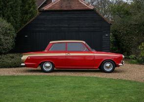 1963 Ford Lotus Cortina Mk. I