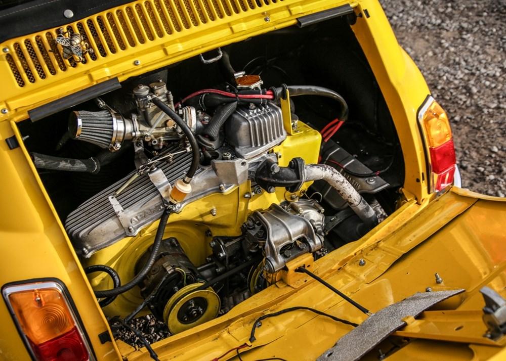 1972 Fiat 500 Cabriolet - Image 5 of 8