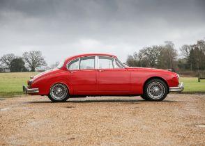 1959 Jaguar Mk. II (3.4 M/OD)