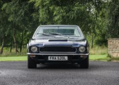 1973 Aston Martin V8 Series II Fi