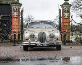1964 Jaguar Mk. II (3.4 litre)