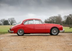 1959 Jaguar Mk. II 3.4 MOD