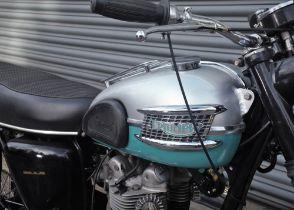 1964 Triumph 5TA