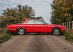 1976 Jaguar XJ12 Series II Coupé