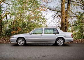 1999 Volvo S90 Royal Long Wheelbase