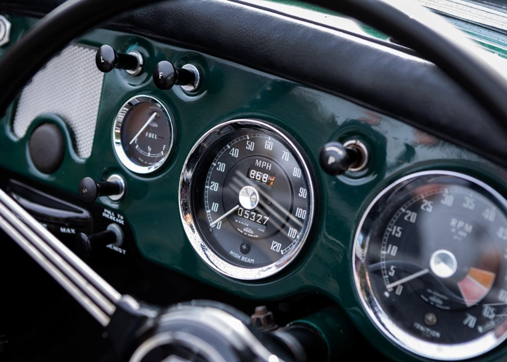 1958 MG A Roadster - Image 6 of 9