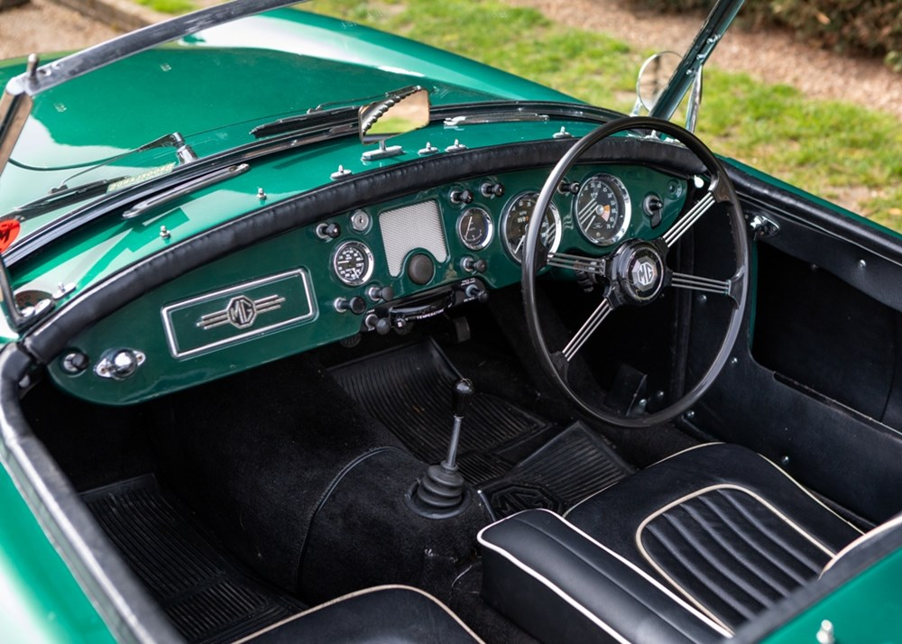 1958 MG A Roadster - Image 8 of 9