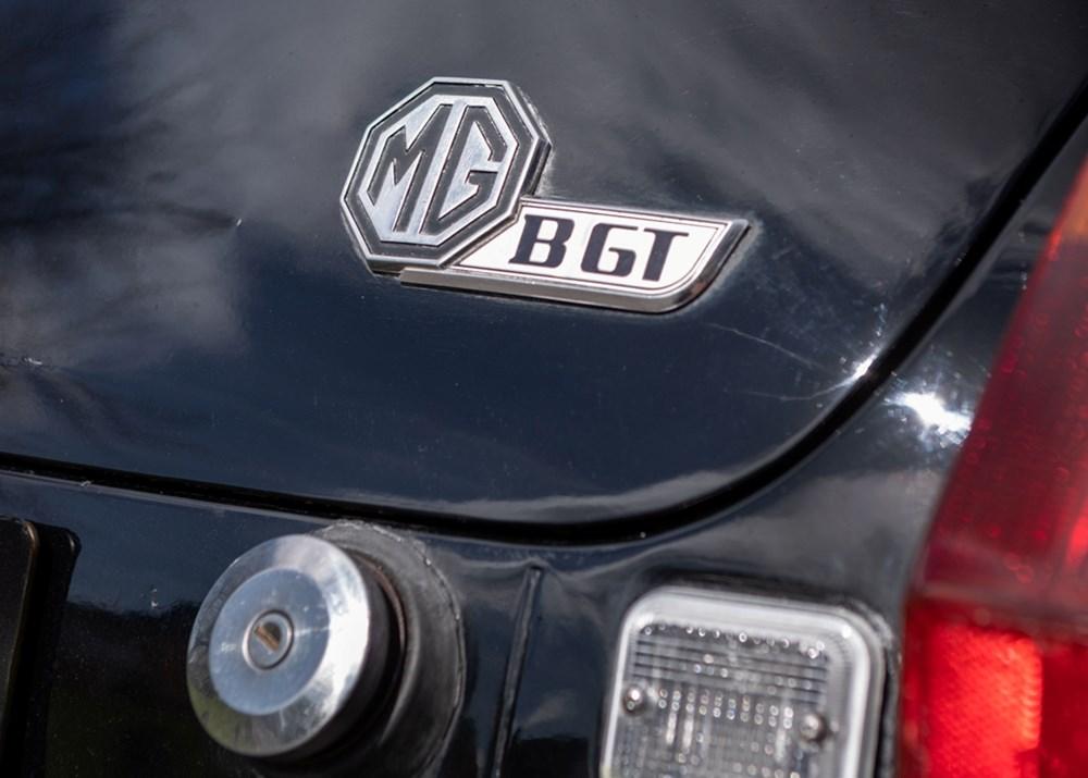 1978 MGB GT - Image 7 of 9