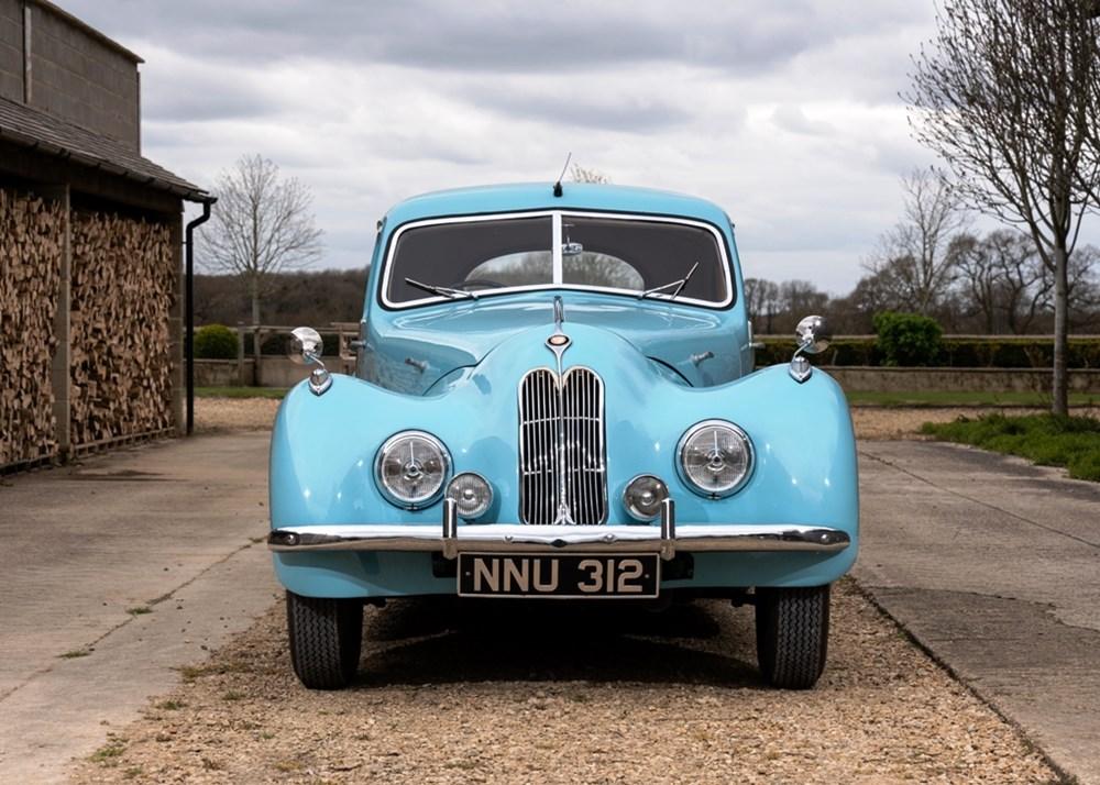 1949 Bristol 400 Coupé - Image 3 of 9