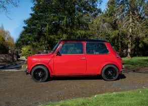 1997 Rover Mini Cooper