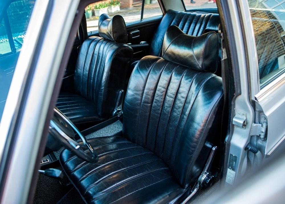 1972 Mercedes-Benz 280 SEL (4.5 litre) - Image 5 of 9