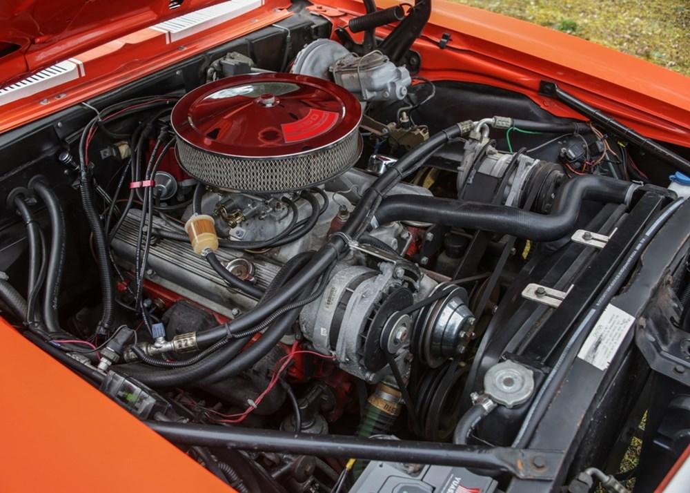 1968 Chevrolet Camaro SS Convertible - Image 6 of 9