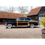1950 Chrysler Newport Town & Country