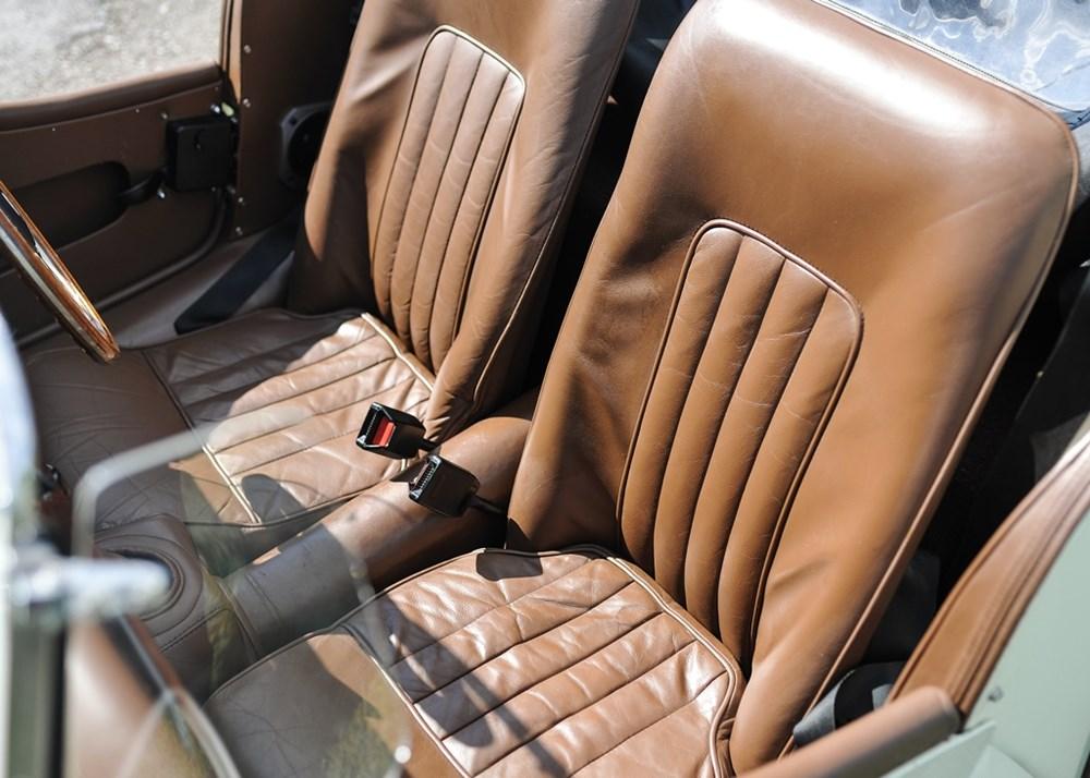1977 Morgan Plus 8 - Image 8 of 9