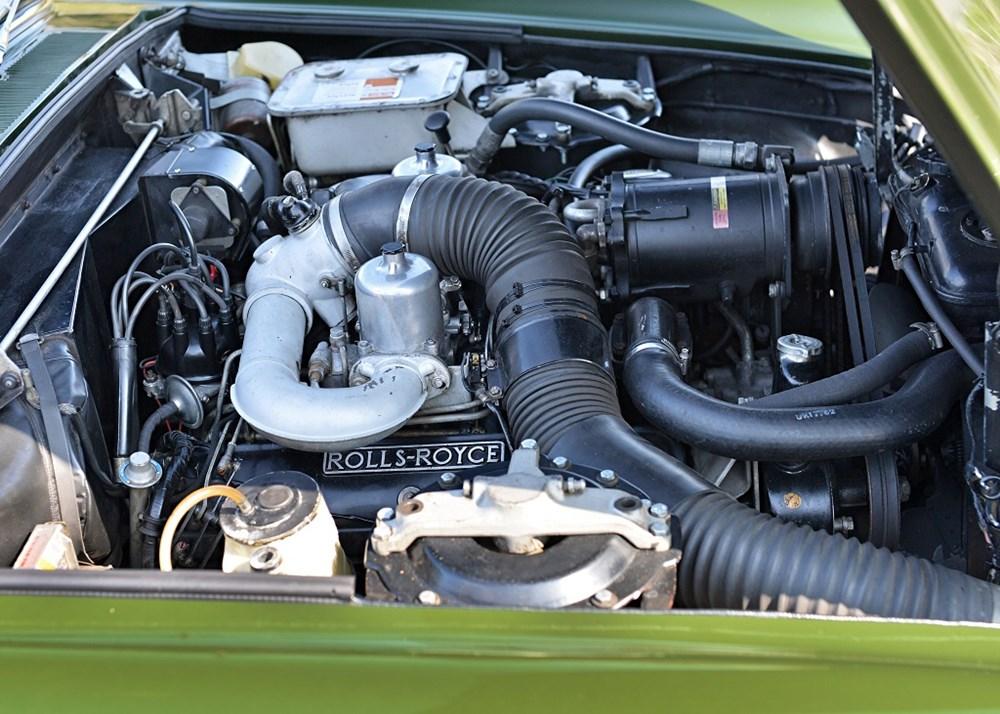 1970 Rolls-Royce Shadow Two-Door Fixed-Head Coupé - Image 6 of 8