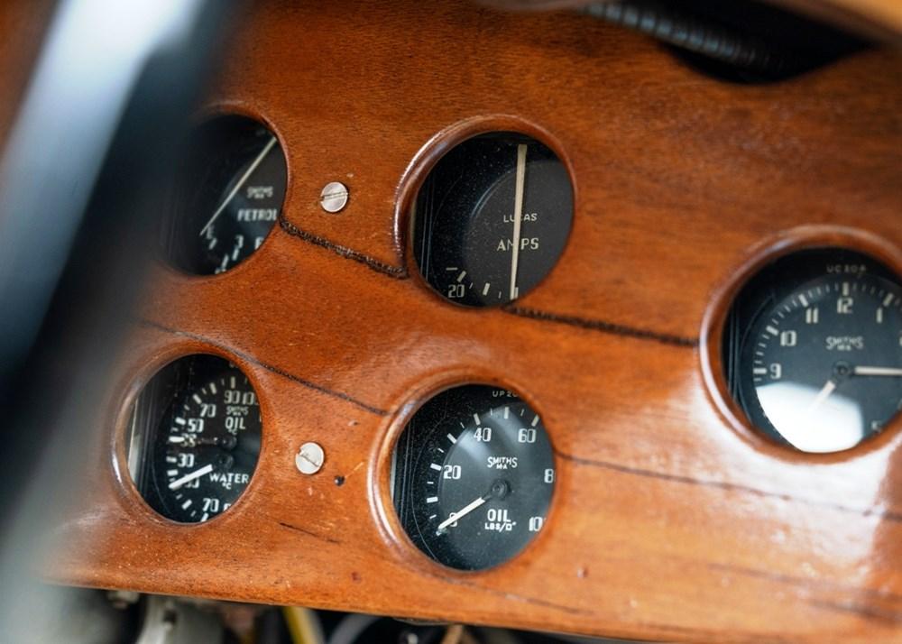 1949 Bristol 400 Coupé - Image 9 of 9