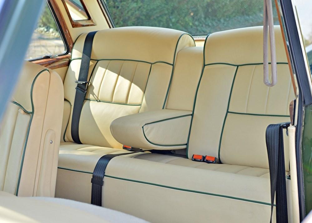 1970 Rolls-Royce Shadow Two-Door Fixed-Head Coupé - Image 5 of 8