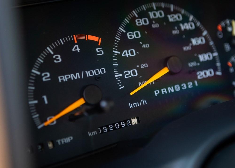 1995 Chevrolet Suburban LT2500 - Image 7 of 7