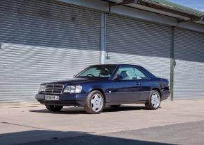 1996 Mercedes-Benz E320 Coupé