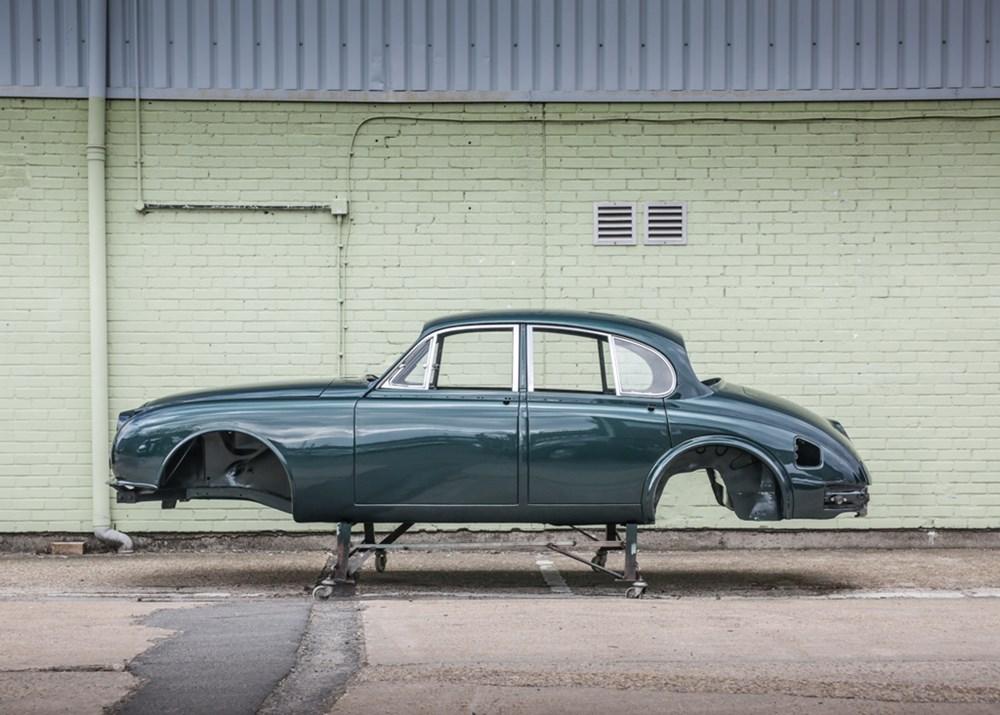 1960 Jaguar Mk. II (3.8 litre) - Image 3 of 9