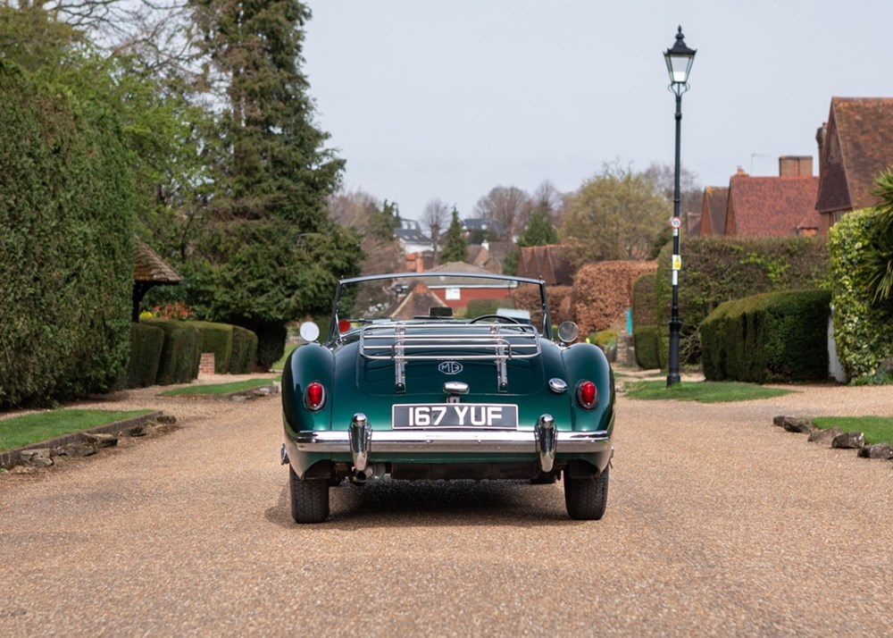 1958 MG A Roadster - Image 3 of 9