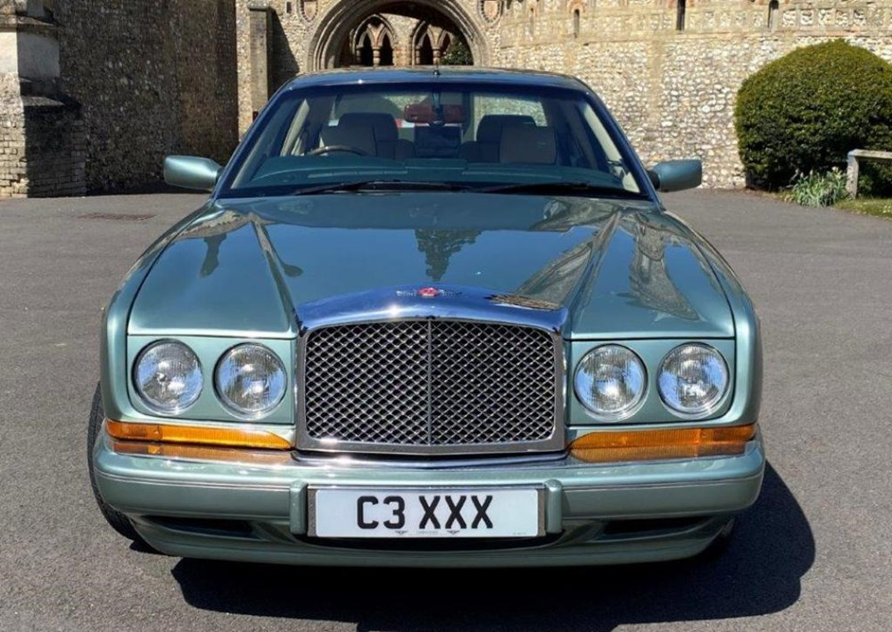 1995 Bentley Continental S - Image 3 of 9