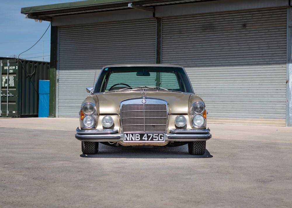 1969 Mercedes-Benz 300 SEL - Image 2 of 9