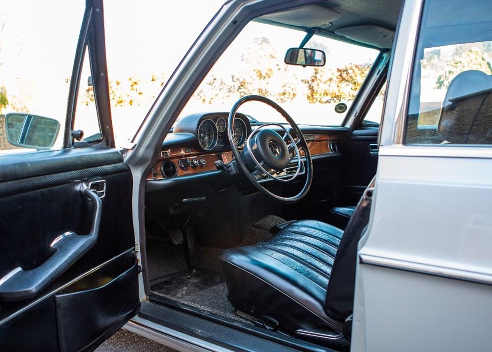1972 Mercedes-Benz 280 SEL (4.5 litre) - Image 3 of 9