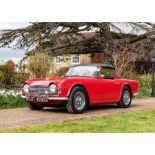 1964 Triumph Triumph TR4 'Surrey Top'