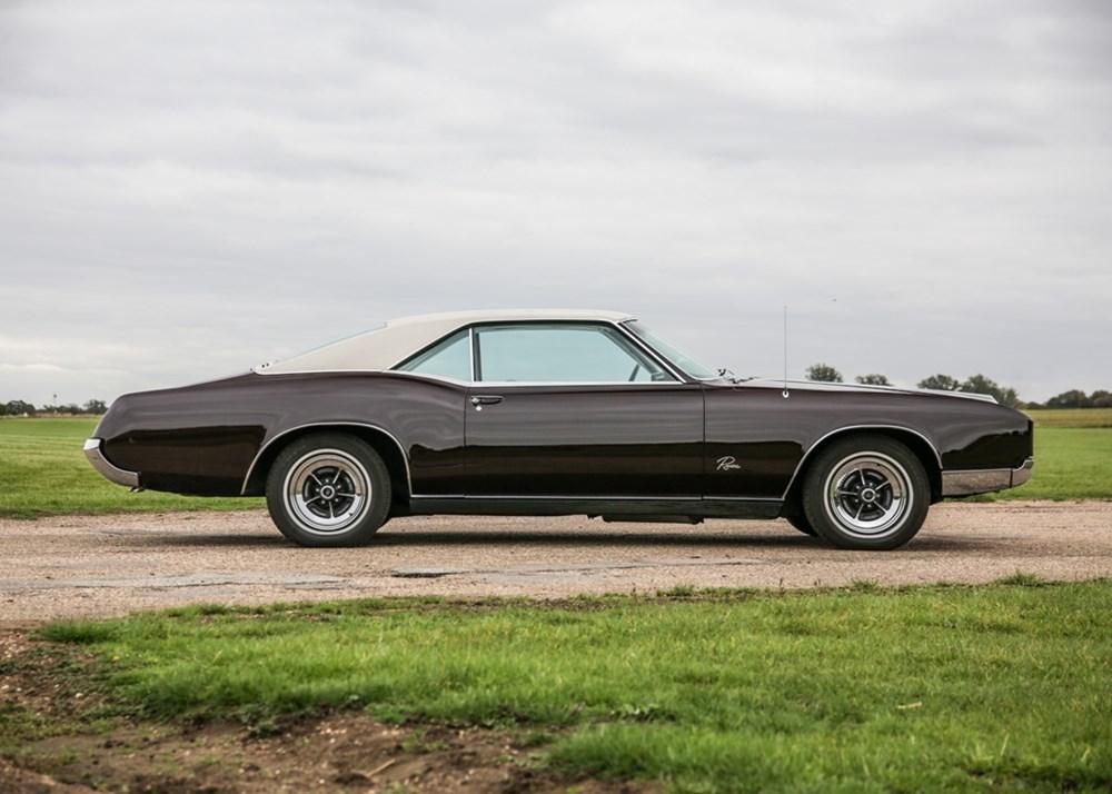 1966 Buick Riviera - Image 4 of 9