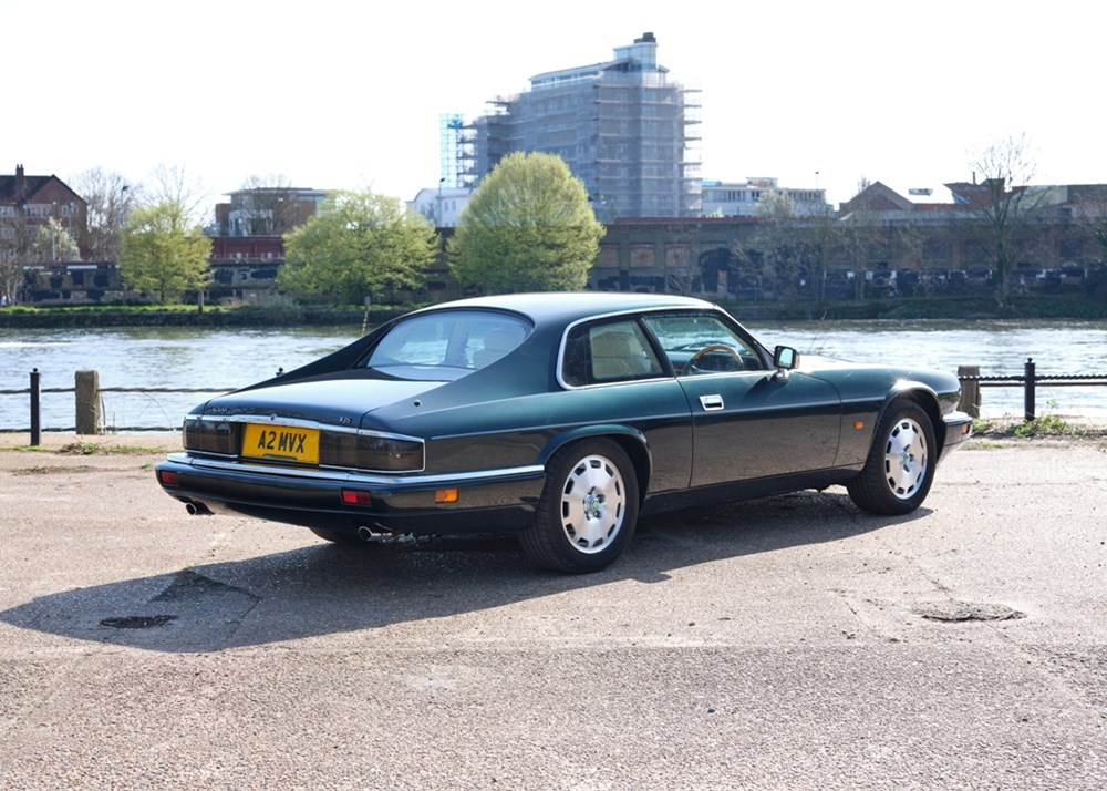 1996 Jaguar XJS 4.0 Celebration Coupé - Image 3 of 8
