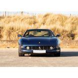 1998 Ferrari 456M GTA