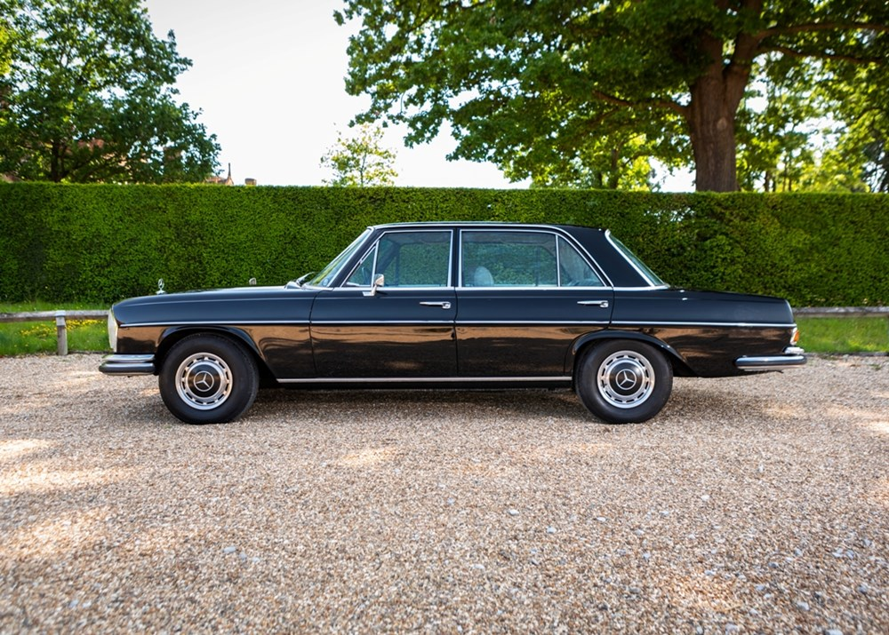 1972 Mercedes-Benz 280 SEL (3.5 litre) - Image 5 of 11