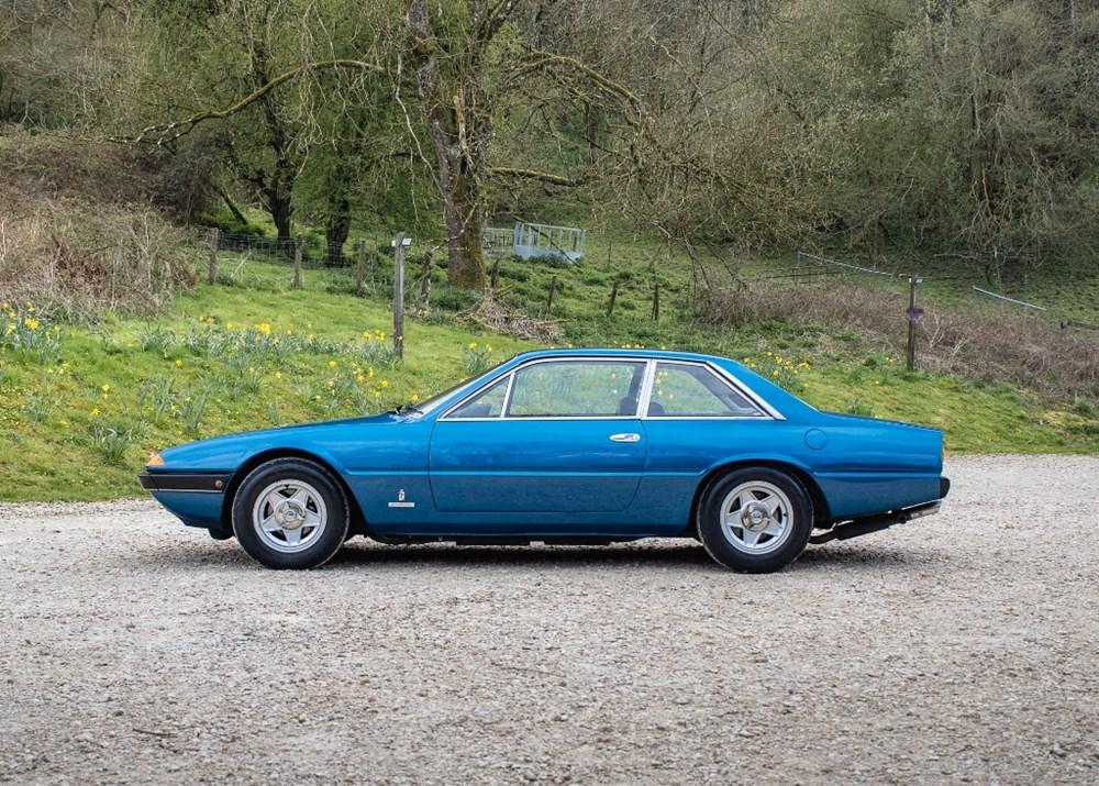 1976 Ferrari 365 GT4 2+2 - Image 9 of 9