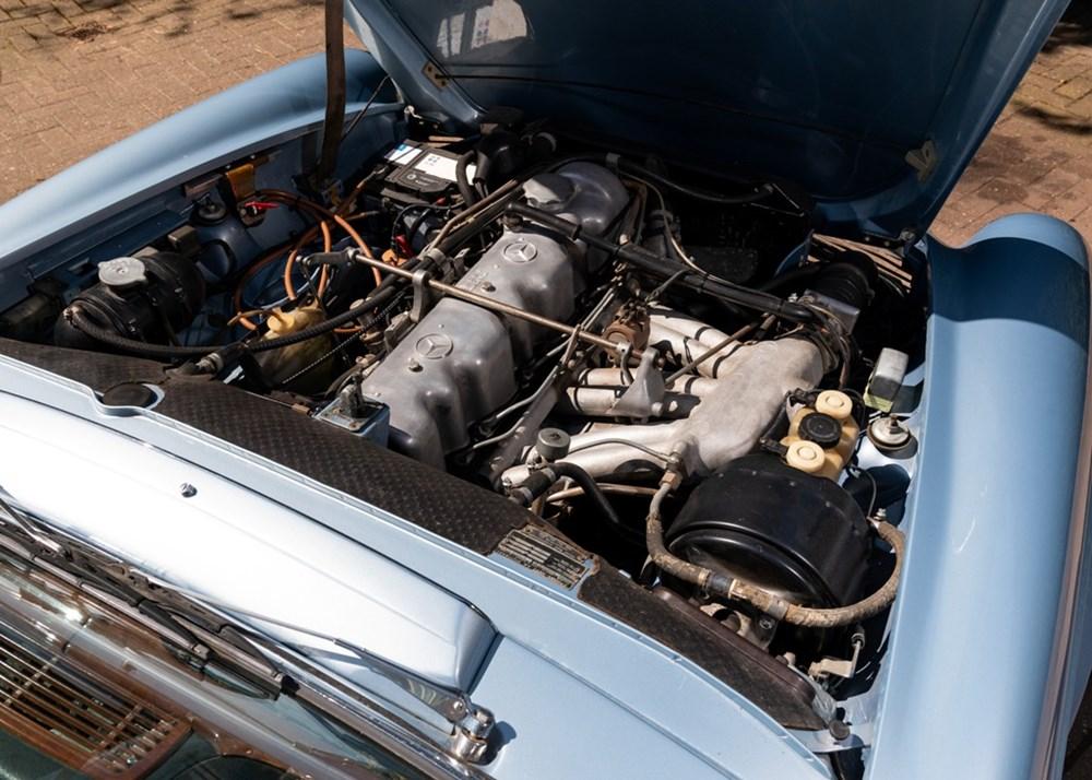 1969 Mercedes-Benz 280 SL Pagoda - Image 8 of 8
